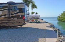 Fiesta Key RV Resort & Marina