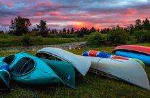 Bend-Sunriver RV Campground