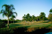 Clerbrook Golf & RV Resort