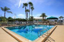 Gulf View RV Resort