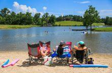 Lake Conroe RV & Camping Resort