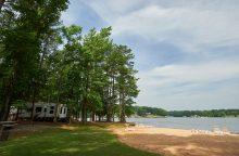 Lake Gaston RV & Camping Resort