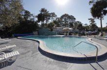 Rose Bay RV Resort