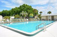 Silver Dollar Golf, Trap Club & RV Resort