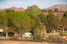 Soledad Canyon RV & Camping Resort